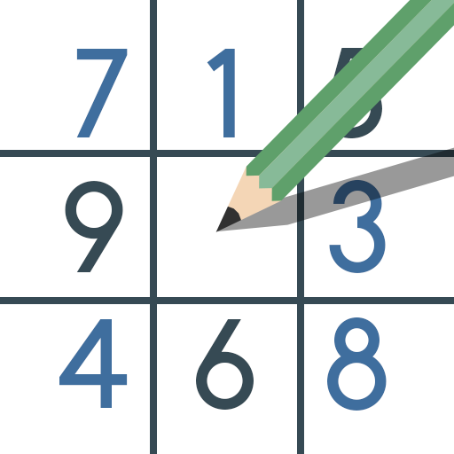 Sudoku‐A logic puzzle game ‐  Android Modded file 2.2.0