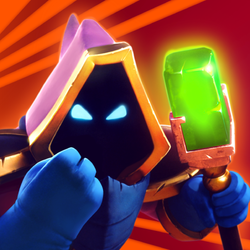 Super Spell Heroes – Magic Mobile Strategy RPG  Android Modded file download (Unlimited money,Mod) 1.6.0 apk no root