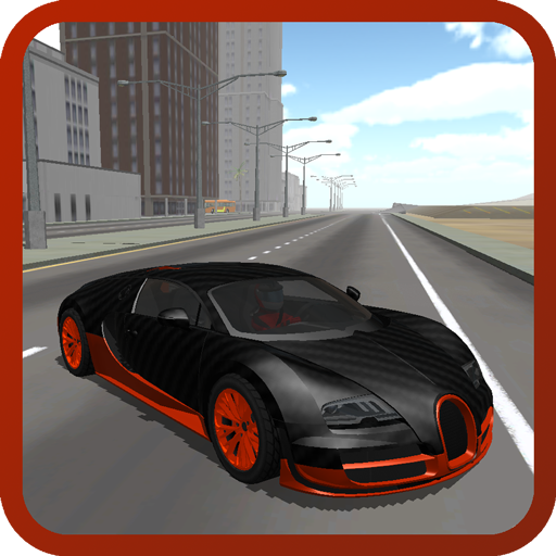 Super Sport Car Simulator  Android Modded file download (Unlimited money,Mod)5.0  apk no root