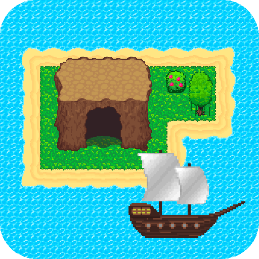 Survival RPG – Lost treasure adventure retro 2d  Android Modded file download (Unlimited money,Mod)5.1.4  apk no root