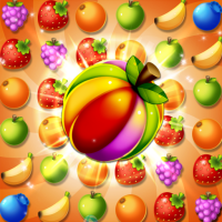 Sweet Fruit POP : Match 3 Puzzle  Android Modded file download (Unlimited money,Mod)1.5.0 apk no root