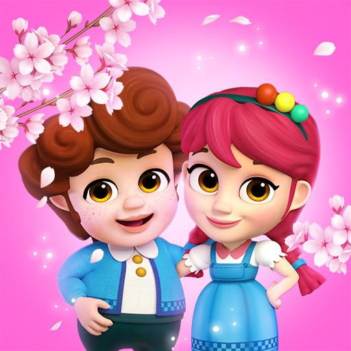 Sweet Road: Cookie Rescue Free Match 3 Puzzle Game  Android Modded file download (Unlimited money,Mod)6.7.5  apk no root