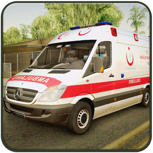 TR Ambulans Simulasyon Oyunu Android Modded file download (Unlimited money,Mod)1.4 apk no root