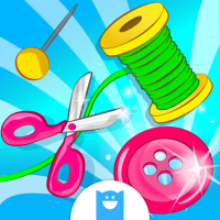 Tailor Kids  Android Modded file download (Unlimited money,Mod)1.29  apk no root