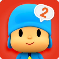 Talking Pocoyo 2 | Kids entertainment game!  Android Modded file download (Unlimited money,Mod)1.32  apk no root