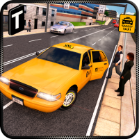 Taxi Driver 3D  Android Modded file download (Unlimited money,Mod)5.8  apk no root