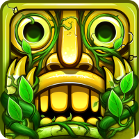 Temple Run 2  1.73.0 (Unlimited money,Mod) for Android