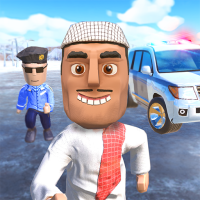 The Chase  Android Modded file download (Unlimited money,Mod)3.3  apk no root
