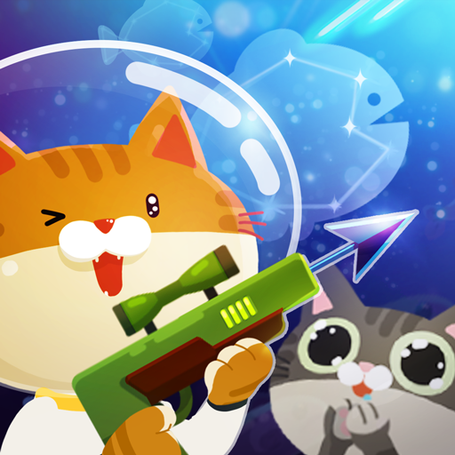 The Fishercat  4.1.2 (Unlimited money,Mod) for Android