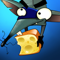 The Rats – Build a Cheese Empire: Online Game  Android Modded file download (Unlimited money,Mod)3.27.7 apk no root