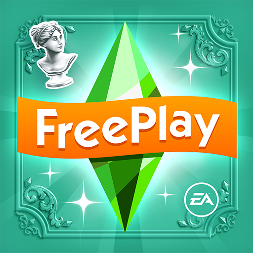 The Sims FreePlay 5.53.1 (Unlimited money,Mod) for Android