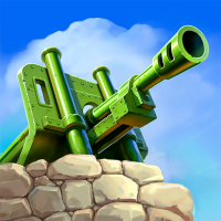Toy Defence 2 — Tower Defense game  Android Modded file download (Unlimited money,Mod)2.20.1  apk no root
