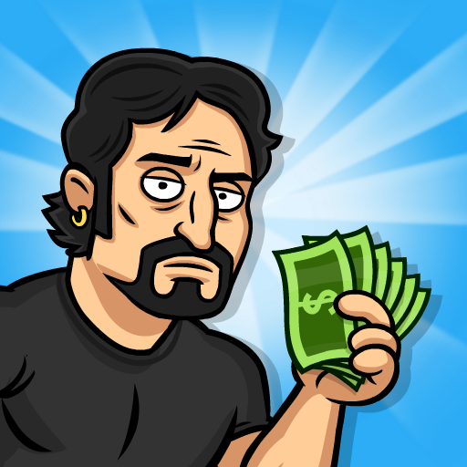 Trailer Park Boys: Greasy Money – DECENT Idle Game  Android Modded file download (Unlimited money,Mod)1.20.1  apk no root