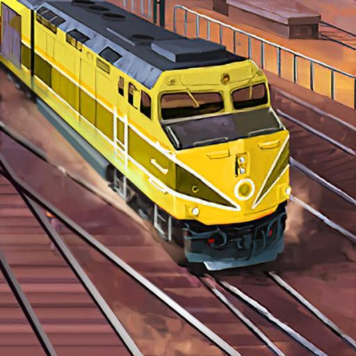 Train Station: Railroad Transport Line Simulator  1.0.77 (Unlimited money,Mod) for Android
