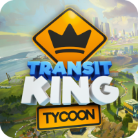 Transit King Tycoon: Build your business empire  Android Modded file download (Unlimited money,Mod)3.9 apk no root
