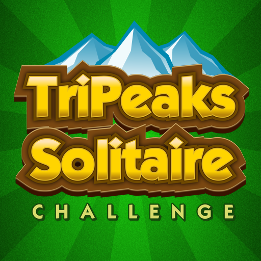 TriPeaks Solitaire Challenge  Android Modded file download (Unlimited money,Mod) 1.3.14 apk no root