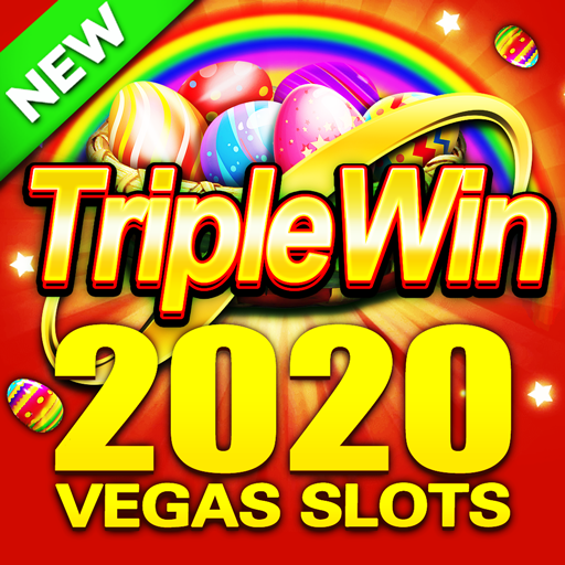 Triple Win Slots – Pop Vegas Casino Slots 1.42  Modded file download (Unlimited money,Mod) apk no root