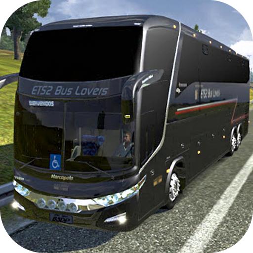 US Smart Coach Bus 3D: Free Driving Game  Android Modded file download (Unlimited money,Mod)  1.0apk no root
