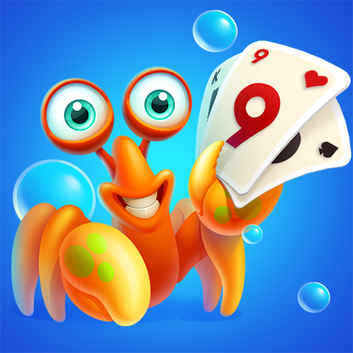 Undersea Solitaire Tripeaks  Android Modded file download (Unlimited money,Mod) 1.21.0  apk no root