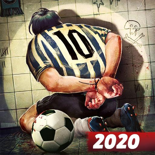 Underworld Football Manager – Bribe, Attack, Steal  Android Modded file download (Unlimited money,Mod)5.8.04   apk no root