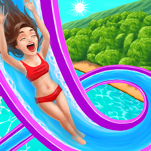 Uphill Rush Water Park Racing 4.3.67   Android Modded file download (Unlimited money,Mod) apk no root
