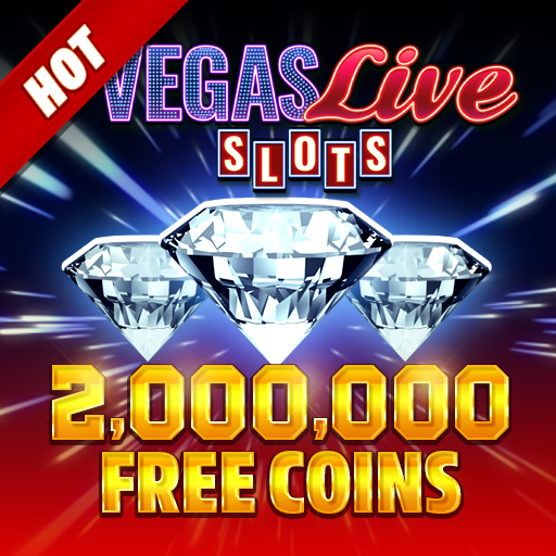 Vegas Live Slots : Free Casino Slot Machine Games  Android Modded file download (1.2.68