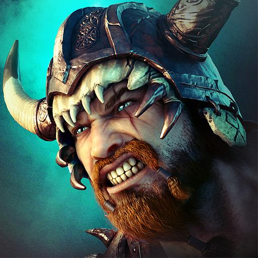 Vikings: War of Clans  Android Modded file download (Unlimited money,Mod) 4.8.2.1404 apk no root