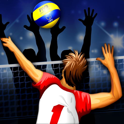 Volleyball Championship  Android Modded file download (Unlimited money,Mod)2.00.12  apk no root