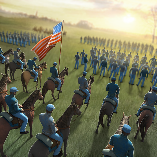 War and Peace: The #1 Civil War Strategy Game  Android Modded file download (Unlimited money,Mod)2020.4.3  apk no root