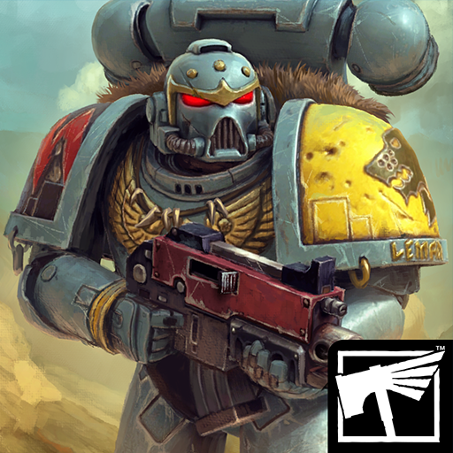 Warhammer 40,000: Space Wolf  Android Modded file download (Unlimited money,Mod) 1.4.19 apk no root