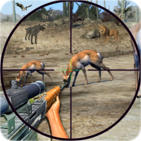 Wild Animal Shooting  Android Modded file download (Unlimited money,Mod)1.6  apk no root