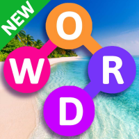 Word Beach: Fun Relaxing Word Search Puzzle Games  Android Modded file download (Unlimited money,Mod)2.01.14.08 apk no root