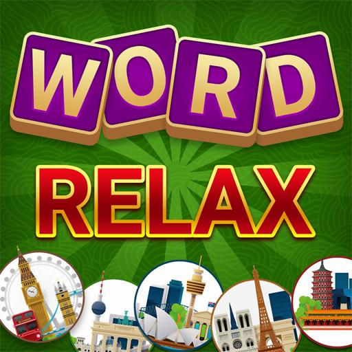Word Relax  Android Modded file download (Unlimited money,Mod)1.0.71apk no root