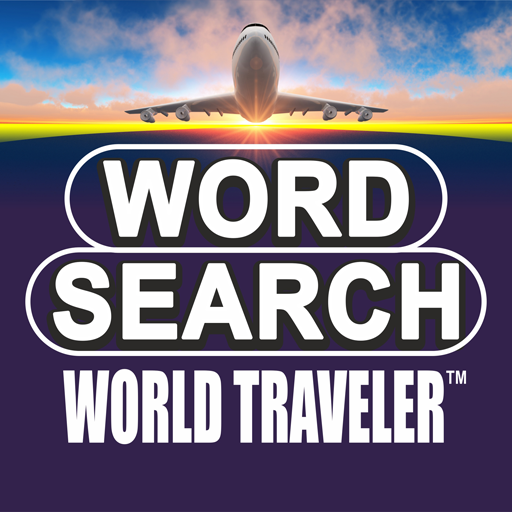 Word Search World Traveler  1.16.1 (Unlimited money,Mod) for Android