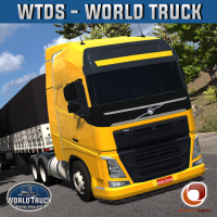 World Truck Driving Simulator  Android Modded file download (Unlimited money,Mod) 1,153 apk no root
