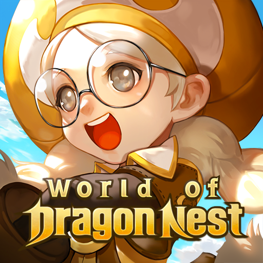 World of Dragon Nest (WoD) 2.0.2 Android Modded file download (Unlimited money,Mod) apk no root x