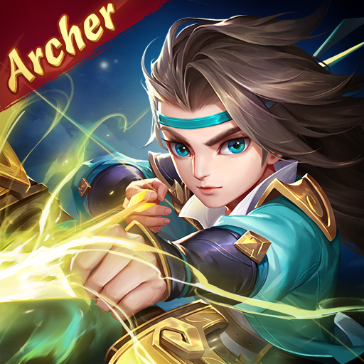 Yong Heroes  Android Modded file download (Unlimited money,Mod)1.2.5.000  apk no root