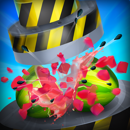 You Crush! Satisfying ASMR Hydraulic Press Game  Android Modded file download (Unlimited money,Mod)1.1.1  apk no root