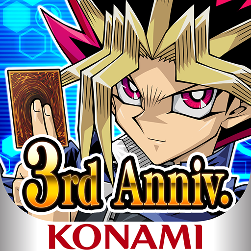 Yu-Gi-Oh! Duel Links  5.6.1 (Unlimited money,Mod) for Android