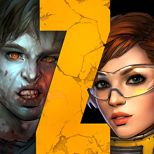Zero City: Zombie games for Survival in a shelter  Android Modded file download (Unlimited money,Mod)1.11.3 apk no root