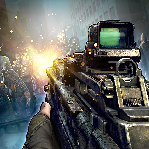 Zombie Frontier 3: Sniper FPS  Android Modded file download (Unlimited money,Mod)  2.36 apk no root