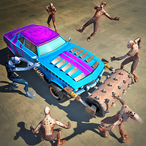 Zombie Smash : Road Kill  Android Modded file download (Unlimited money,Mod) apk no root