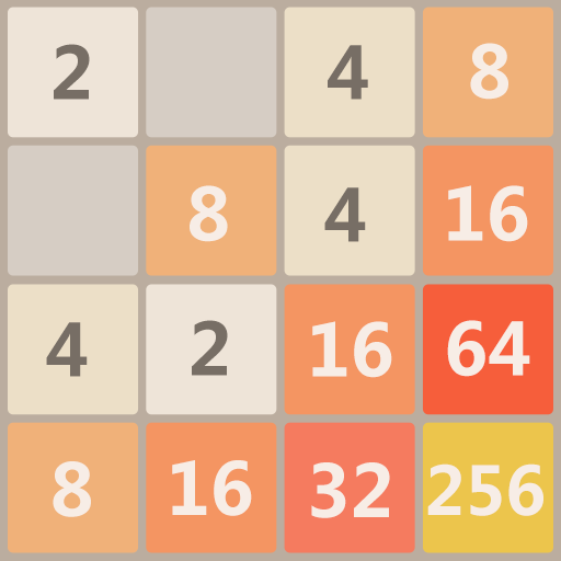 2048 Charm: Classic & New 2048, Number Puzzle Game 4.2501 (Unlimited money,Mod)