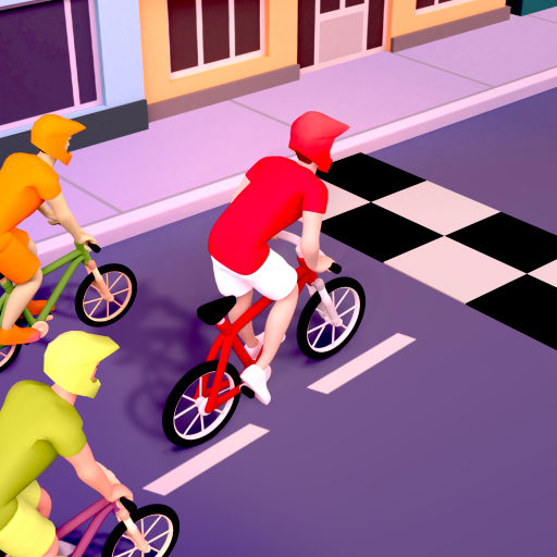 Bike Rush  (Unlimited money,Mod) for Android 1.0.2