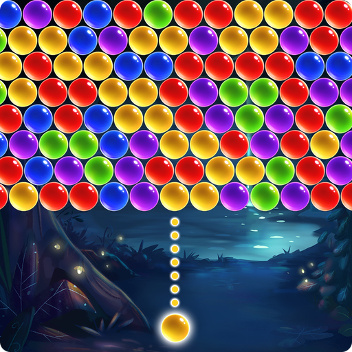 Bubbles Fairy Craft  (Unlimited money,Mod) for Android 3.18