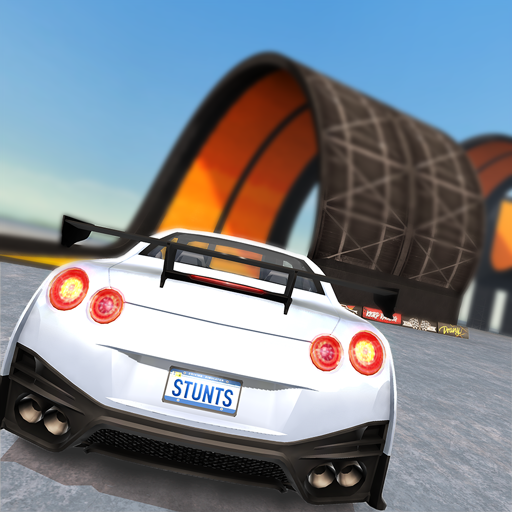 Car Stunt Races: Mega Ramps 1.8.10 (Unlimited money,Mod)