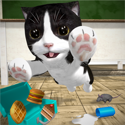 Cat Simulator – and friends 🐾  (Unlim  4.4.7