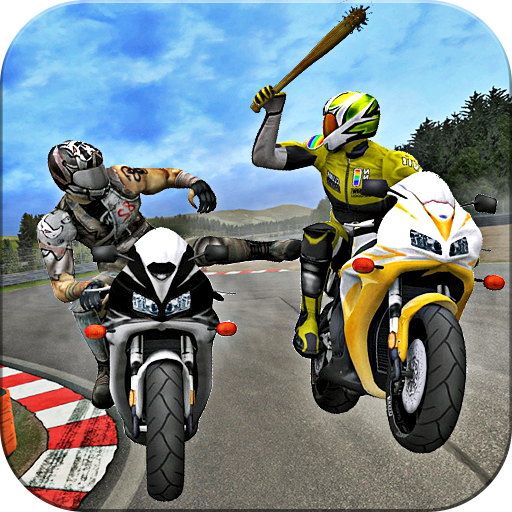 Bike Attack New Games: Bike Race Action Games 2020  3.0.30 (Unlimited money,Mod) for Android