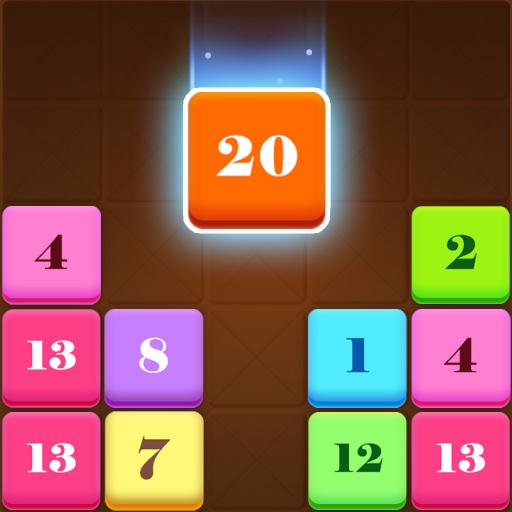 Drag n Merge: Block Puzzle  (Unlimited money,Mod) for Android  2.6.3