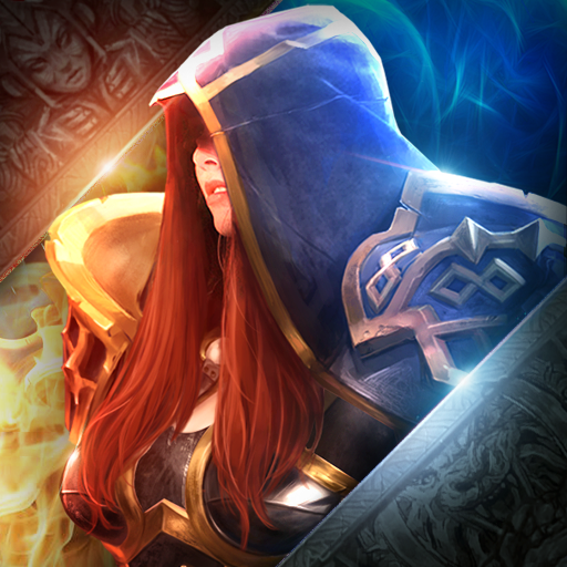 Dungeon Hunter 5 – Action RPG  (Unlimited money,Mod) for Android 4.9.0n